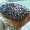 角屋 - 料理写真:チョコチップ乗せパンオショコラ