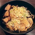 朋友雑穀食府 - 【腰帯麺(ビャンビャン麺)】¥980