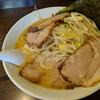 らーめん 晴れる屋 - 料理写真:ネギ味噌チャーシューメン1200円