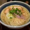 麺や Co粋 - 料理写真:塩ラーメン