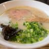 麺や 一想 - 料理写真:鶏白湯(塩)