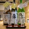名酒センター - ドリンク写真:日本酒 左大臣