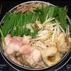 もつ鍋 寅屋 - 料理写真:もつ鍋