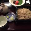Uenoyabusoba - 料理写真: