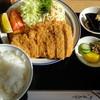 トンカツ 浅井 - 料理写真:2016年12月