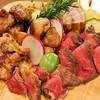 イタリアン×肉バル GB - 料理写真:限定GB肉の盛り合わせ ※2人前からのご注文になります。