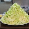 つるや - 料理写真:201612 小盛りキャベツ150円