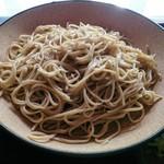 蕎麦茶房 SARAI - 料理写真:蕎麦