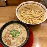 麺処 えぐち - 鶏豚骨つけそば(大盛 300g)