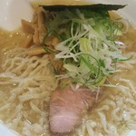 魂麺  -