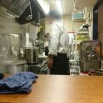 麺 みつヰ - 店内