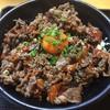 にくやきZっ - 料理写真:焼肉丼 1.5倍