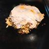 オモニ - 料理写真:豚玉々焼き