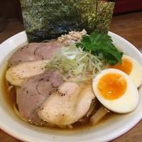 鶏そば  ムタヒロ -