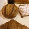 メゾン・カイザー - 料理写真:パン達