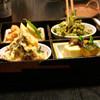 花菱 - 料理写真:惣菜お任せ