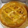 らぽっぽ - 料理写真:パイパイナッポーポテトアッポーパイ ¥994-