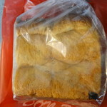 ドンペペ - 料理写真:ぶどうパン