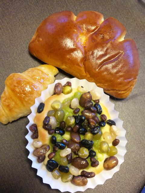 パン工房るりのパン