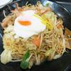 餃子の王将 - 料理写真:極王焼きそば 630円