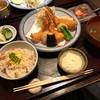 えび家 - 料理写真:洋食膳