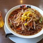 麺屋八代 - 料理写真:
