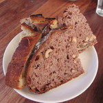 60289927 - セットのパン3種