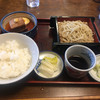 Izuan - 料理写真:角煮セット