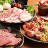 焼肉まるしま - 料理写真:
