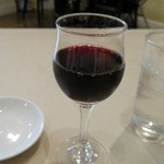 ピッタ ゼロゼロ - ドリンク写真:グラスワイン