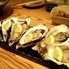 酒蔵鍋 - 料理写真:生牡蠣