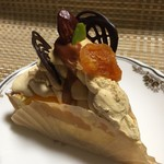 魔法のランプ - 杏子のキャラメルチーズタルト