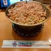 ほがらか亭 - 料理写真:「せいこ蟹ちらし」