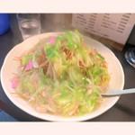長崎チャンポン -