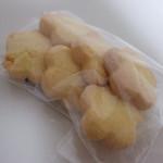 茶るら - 和三盆クッキー