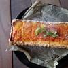 Memento mori - 料理写真:気まぐれなケーキ スウィートポテトタルト