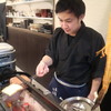あなごと日本酒 なかむら - 料理写真: