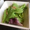 ノリーナ - 料理写真:サラダ