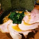 60365077 - チャーシュー麺 並  ¥800