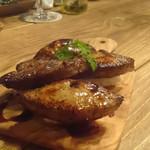 肉バル×クラフトビール Tree House Diner -