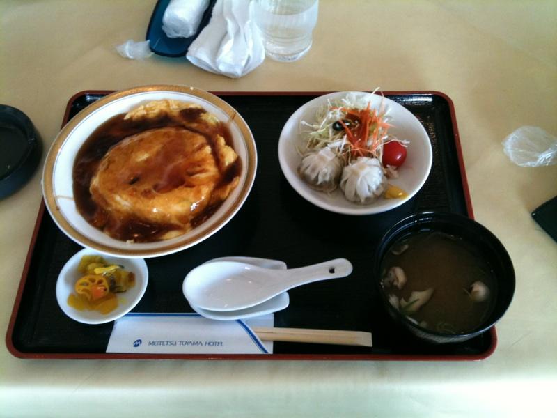 太閤山カントリークラブレストラン