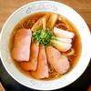 神戸屋 - 料理写真:チャーシューメン