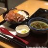 旬菜しゃぶ重 - 料理写真: