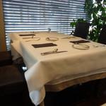 レストラン・フォレスト -