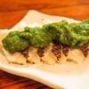エノキ屋酒店 - 料理写真:鯛のタタキ
