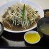 定食屋 ふか河 - 料理写真: