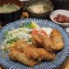 きづいち - 料理写真:カキフライ定食