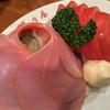 寿々屋 - 料理写真:ポテサラマウンテン