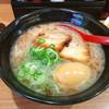 らーめん味味 - 料理写真: