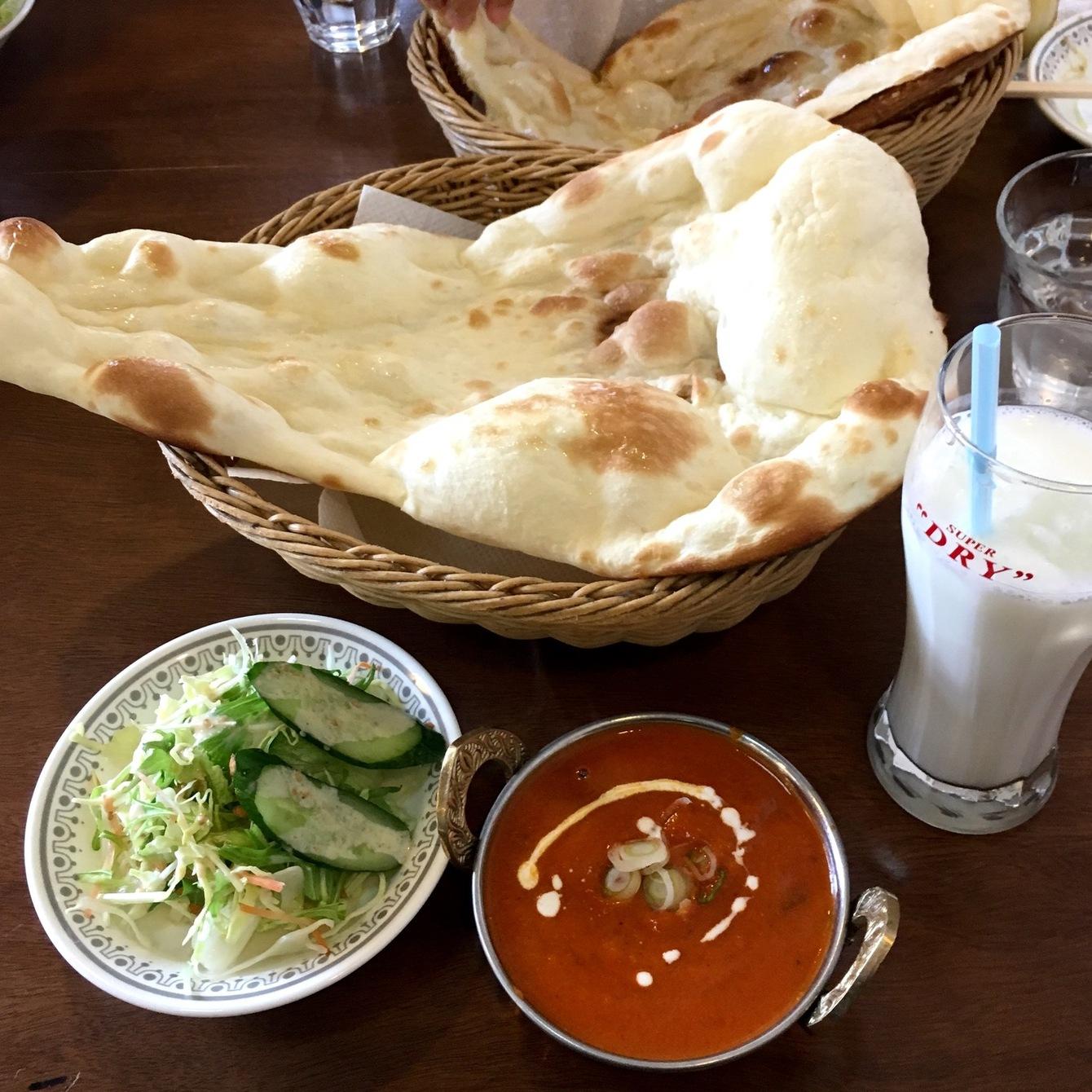 インディアン・レストラン・ガネス
